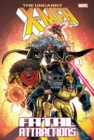 X-men: Fatal Attractions (new Printing) - Book