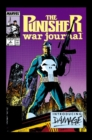 Punisher War Journal By Carl Potts & Jim Lee - Book