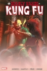 Deadly Hands Of Kung Fu Omnibus Vol. 1 - Book
