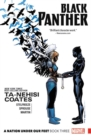 Black Panther: A Nation Under Our Feet Book 3 - Book