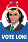 Vote Loki - Book