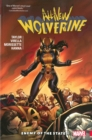 All-new Wolverine Vol. 3: Enemy Of The State Ii - Book