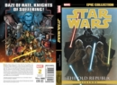 Star Wars Legends Epic Collection: The Old Republic Vol. 2 - Book