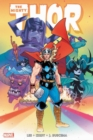 The Mighty Thor Omnibus Vol. 3 - Book