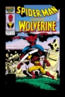 Wolverine Vs. The Marvel Universe - Book