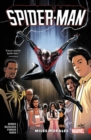 Spider-man: Miles Morales Vol. 4 - Book