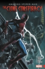 Amazing Spider-man: The Clone Conspiracy - Book