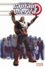 Captain America: Sam Wilson Vol. 5 - End Of The Line - Book