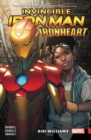 Invincible Iron Man: Ironheart Vol. 1 - Riri Williams - Book