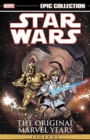 Star Wars Legends Epic Collection: The Original Marvel Years Vol. 2 - Book
