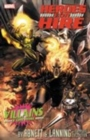 Heroes For Hire By Abnett & Lanning: The Complete Collection - Book