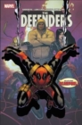 Defenders Vol. 2: Kingpins Of New York - Book