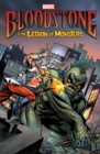 Bloodstone & The Legion Of Monsters - Book