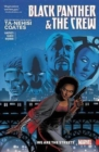 Black Panther And The Crew: We Are The Streets - Book