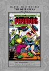 Marvel Masterworks: The Defenders Vol. 6 - Book