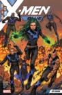 X-men Blue Vol. 4: Cry Havok - Book