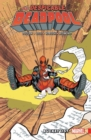 Despicable Deadpool Vol. 2: Bucket List - Book