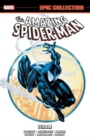 Amazing Spider-man Epic Collection: Venom - Book