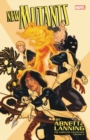 New Mutants By Abnett & Lanning: The Complete Collection Vol. 2 - Book