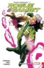 Rogue & Gambit: Ring Of Fire - Book