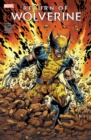 Return Of Wolverine - Book