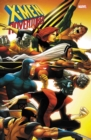 X-men Adventures - Book