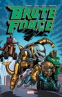 Brute Force - Book