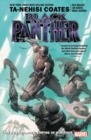 Black Panther Book 7: The Intergalactic Empire Of Wakanda Part 2 - Book