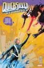 Quicksilver: No Surrender - Book