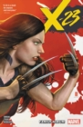 X-23 Vol. 1: Family Album - Book