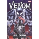 Venom By Cullen Bunn: The Complete Collection - Book