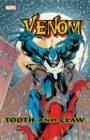 Venom: Tooth And Claw - Book