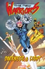 New Warriors: Darkness And Light - Book