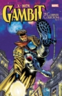 X-men: Gambit - The Complete Collection Vol. 2 - Book