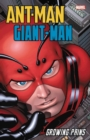Ant-man/giant-man: Growing Pains - Book
