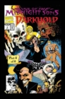 Darkhold: Pages From The Book Of Sins - The Complete Collection - Book