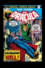 Tomb Of Dracula: The Complete Collection Vol. 2 - Book