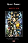 Marvel Knights: Marvel Boy By Morrison & Jones - Book