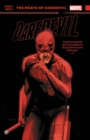 Daredevil: Back In Black Vol. 8 - The Death Of Daredevil - Book