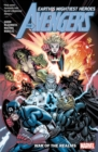 Avengers By Jason Aaron Vol. 4: War Of The Realms - Book