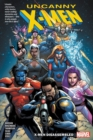 Uncanny X-men Vol. 1: X-men Disassembled - Book
