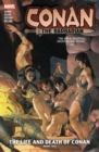 Conan The Barbarian Vol. 2: The Life And Death Of Conan Book Two - Book