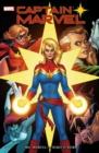 Captain Marvel: Ms. Marvel - A Hero Is Born - Book