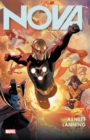 Nova By Abnett & Lanning: The Complete Collection Vol. 2 - Book