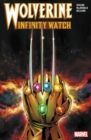 Wolverine: Infinity Watch - Book