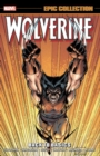 Wolverine Epic Collection: Back To Basics - Book