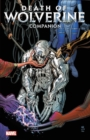 Death Of Wolverine Companion - Book