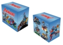 Avengers: Earth's Mightiest Box Set Slipcase - Book