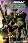 Savage Avengers Vol. 2: To Dine With Doom - Book