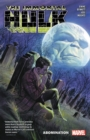 Immortal Hulk Vol. 4: Abomination - Book